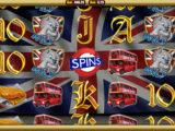 Casino automat Best of British online