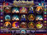 Obrázek z kasino hry automatu Bewitched zdarma