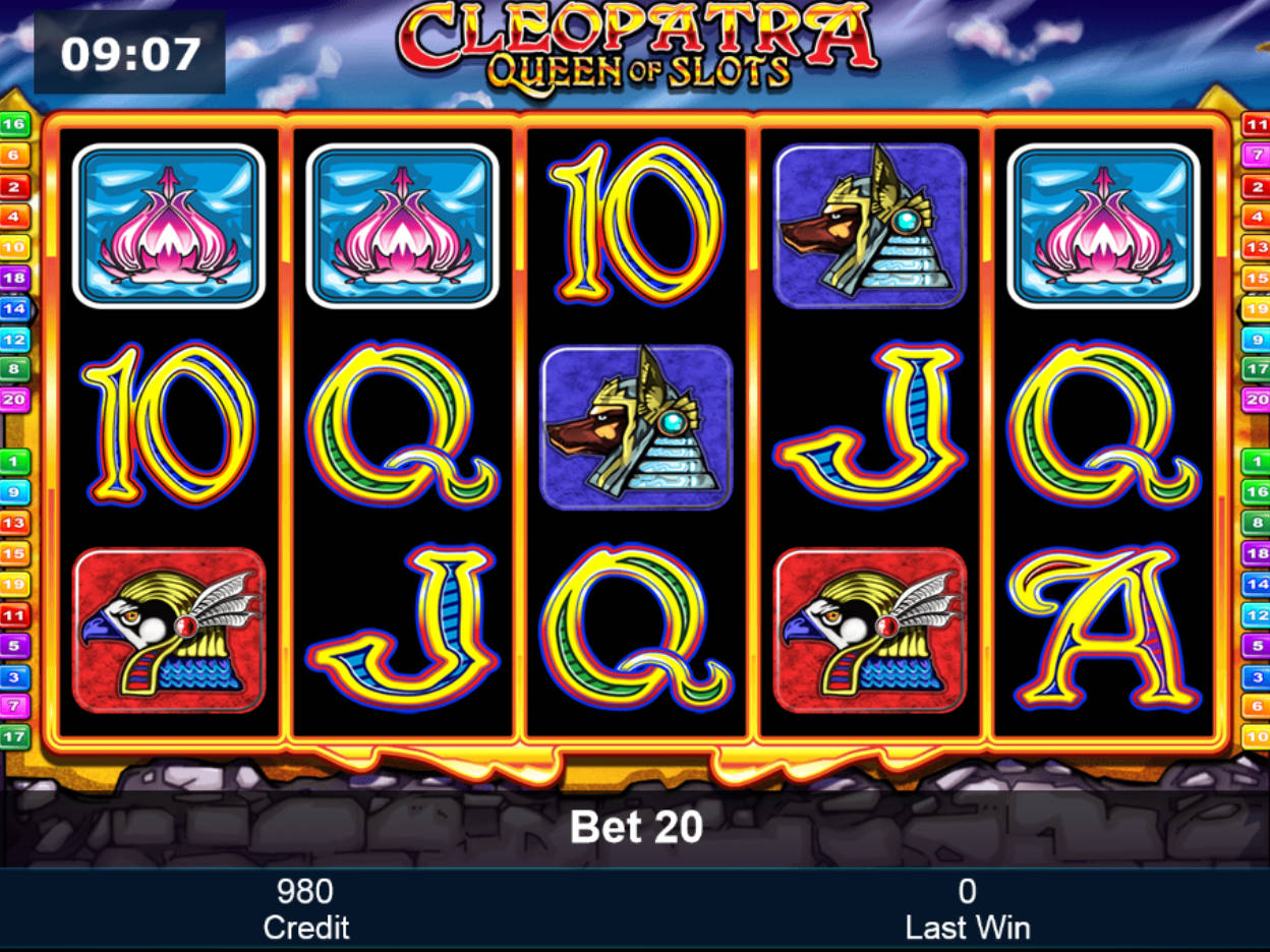 Nejlep Slot Casinos
