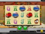 Casino automat Golden Gate bez nutnosti vkladu