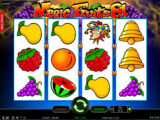 Herní automat Magic Fruits 81 online