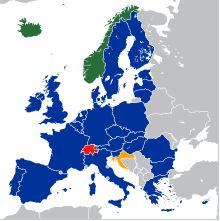 Evropský hospodářský prostor