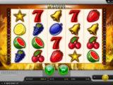 Zahrajte si casino automat Golden Rocket online zdarma