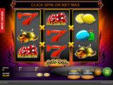 Roztočte casino automat Hells Bells online