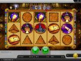 Online casino automat Hocus Pocus Deluxe zdarma