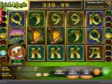 Obrázek automatové casino hry Irish Magic