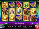 Hrací automat King Chameleon zdarma