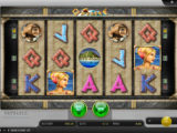 Roztočte casino automat Odyssee zdarma