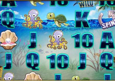 Casino hra Pearls Fortune bez registrace