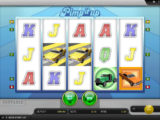Online casino automat Pimp It Up