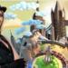 S ruletou a LeoVegas kolem světa