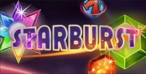 online automat Starburst