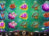 Zahrajte si online automatovou hru Fruitoids zdarma