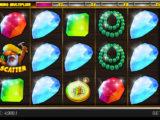 Roztočte válce online herního automatu Lucky Miners