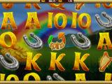 Zahrajte si zábavnou online automatovou casino hru Shamrock'n'Roll zdarma