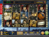 Zahrajte si online casino automat Detective Chronicles zdarma