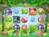 Online herní automat Easter Feast bez registrace