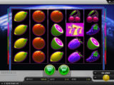 Casino automat Fantastic Fruit zdarma