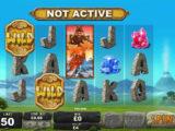 Automat zdarma Jackpot Giant bez registrace