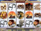 Casino automat King Kong zdarma online