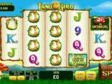 Roztočte casino automat Land of Gold zdarma