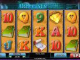 Online casino automat The Alchemist's Spell pro zábavu