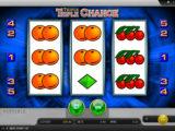 Online casino automat Triple Triple Chance