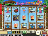 Online automat Tropical Holiday zdarma, bez vkladu