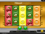 Online casino automat Yummy Fruits bez vkladu