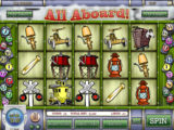 Obrázek casino automatu All Aboard! online
