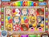 Online casino automat Candy Cottage zdarma, bez vkladu