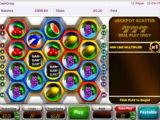 Online herní automat CashDrop zdarma