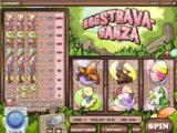 Online herní automat Eggstravaganza zdarma
