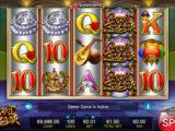 Roztočte online casino automat Grand Bazaar zdarma