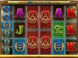 Online herní automat Queen of Riches