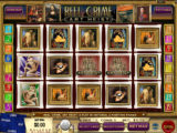 Online herní automat Reel Crime: Art Heist
