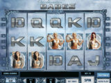 Obrázek z casino automatu Scandinavian Babes online