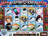 Obrázek z online casino automatu Japan-O-Rama zdarma