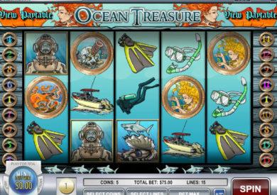 online casino merkur ocean online games