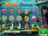 Zábavný herní automat Octopus Kingdom