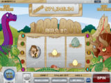 Online casino automat One Million Reels BC zdarma