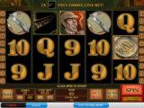 Online casino automat Sherlock Mystery zdarma