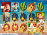 Casino automat Taco Brothers bez vkladu