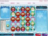 Zahrajte si online casino automat Christmas Reactors zdarma, od společnosti Cozy Games
