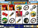 Roztočte herní automat Highway Kings Pro od společnosti Playtech