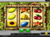Casino automat Honey Bee online zdarma