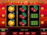 Roztočte herní automat Hot 27 online zdarma