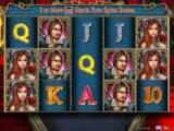 Casino automat Lion Heart bez vkladu