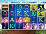 Online zábavný casino automat Lucky Horse zdarma