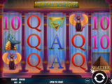 Casino automat New Tales of Egypt zdarma, bez vkladu